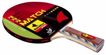 Bandito Tischtennisschläger Match ****