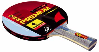 Bandito Tischtennisschläger Premium ******