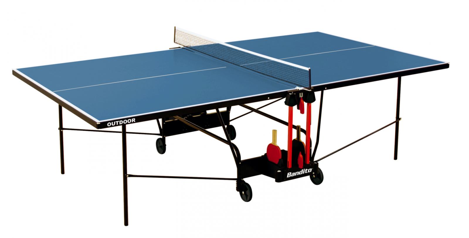 bandito tischtennisplatte turnier g nstig kaufen. Black Bedroom Furniture Sets. Home Design Ideas